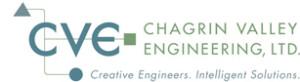 Chagrin Valley Engineering, LTD Logo