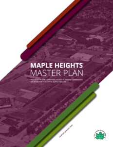 Icon of Master Development Plan