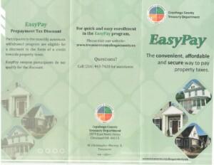 Icon of Easy Pay Program