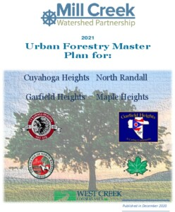 Icon of 2021 Urban Forestry Master Plan