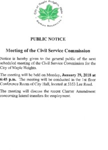 Icon of 01-29-2018 Meeting Public Notice