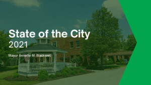 Icon of 2021 State Of The City