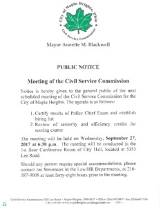 Icon of 09-27-2017 Meeting Public Notice