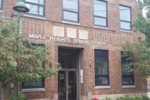 City Council Meeting @ Maple Heights Senior Center | Maple Heights | Ohio | United States